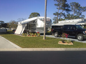 RV LOT FOR SALE IN FLORIDA