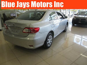 Corolla 2013 NO ACCIDENT HEADTED SEATS  POWER WINDOW POWER TRUNK