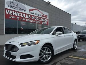Ford Fusion 4dr Sdn SE FWD+MAGS+A/C+GR.ELEC+WOW! 2015