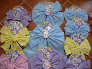 Variety of Brand New Easter Bows - Lots Of Colours & Sizes London Ontario image 2