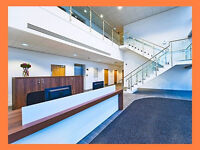 ( AB21 - Aberdeen ) Serviced Offices to Let - £ 549