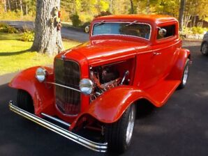 32 Ford Hot Rod