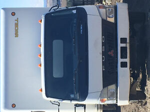 2007 GMC Other Mitsubishi fuso Other