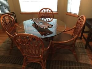 Beautiful Dinette Set