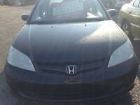 Honda Civic 2004 A1