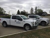 Leak Detection Surveyors (seasonal)