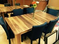 Dining Tables and Chairs Liquidation