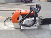 CASH TODAY 4 your STIHL & HUSQVARNA Chainsaws - ANY CONDITION