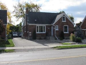 3 Bedroom, 2 level house for rent in Kitchener