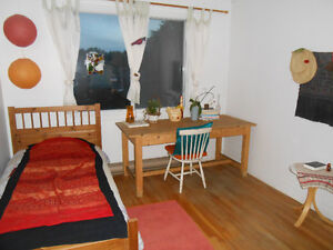 Room for rent – All inclusive – Available immediately