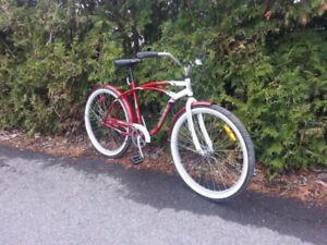 Vélo CRUISER SUPERCYCLE