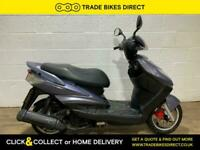 YAMAHA NXC 125 CYGNUS X 2009 SPARES OR REPAIR NON RUNNER PROJECT SCOOTER 125CC