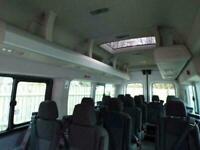 2016 Ford Transit 460 Trend 17 Seater 125ps Minibus Diesel Manual