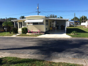 Mobile Home for Rent in Clearwater, Florida