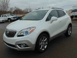 2014 Buick ENCORE FWD LEATHER