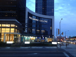 Yonge and Sheppard Hullmark Centre
