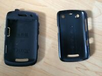 Otterbox for blackberry curve 9360.