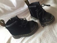 Baby Dr Martens UK Size 3