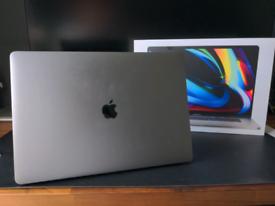 MacBook Pro 16inch i9/16GB/1TB