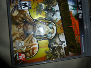 Borderlands 2 PS3 Game - Like New