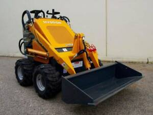 Dingo - Mini Digger MUST SELL - BARGAIN PRICE