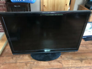 "Dynex 46"" LCD TV Sold PPU"