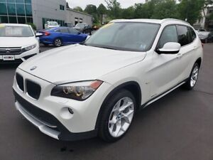 2012 BMW X1 xDrive28i / DEAL PENDING!