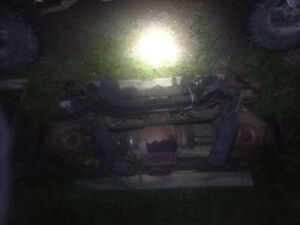 complete part out of a 1988/1986 300zx turbo 2+2 automatic Kitchener / Waterloo Kitchener Area image 10