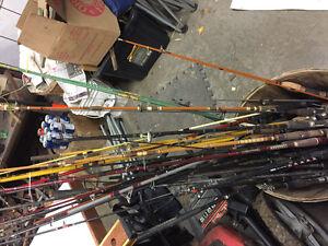 Fishing rods-take your pick Peterborough Peterborough Area image 1