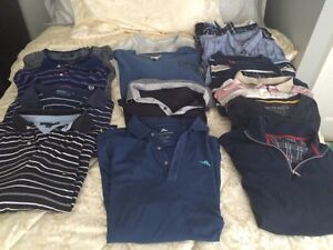 Men's designer shirts sizes XLT to 3XLT Peterborough Peterborough Area image 3