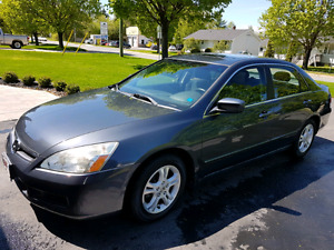 2006 Honda Accord SE