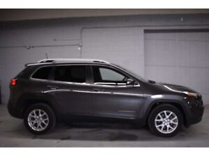 2016 Jeep Cherokee NORTH - NAV * BACKUP CAM * HEATED SEATS