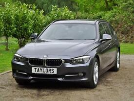 BMW 3 Series 316d 2.0 Sport Touring DIESEL AUTOMATIC 2013/13