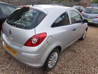 2009 Vauxhall Corsa Life 1