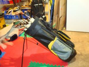 Golf clubs, Bags, Accessories and Shoes !!