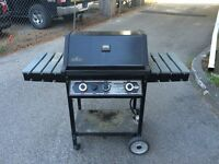 Great barbecue - works well - clean