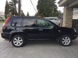 2005 Nissan X-trail LE SUV, Crossover
