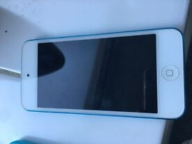 iPod touch 5gen - works but battery faulty