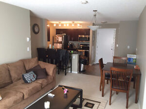 Private Room and Bathroom (South Side Edmonton-Walker Lake Gate)