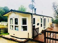 Static Caravan Hastings Sussex 3 Bedrooms 8 Berth ABI Beverley 2005 Beauport