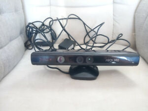 X-Box 360 Kinect in perfect working condition