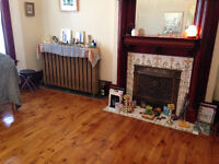 Beautiful Commercial Studio in Heritage Home - FULL OR PARTIAL