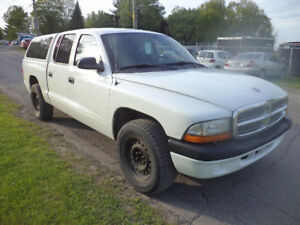 2004 Dodge Dakota Sport Camionnette