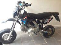Polini XP4s Racing Pitbike *RARE!*