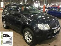 Suzuki Grand Vitara 1.6 16v VVT+ 3-door