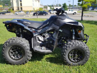 FINANCE YOUR ATV, SNOWMOBILE, OR SIDE x SIDE - 100% APPROVED!