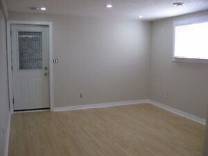 bright modern immaculate quiet w/ laundry parking storage