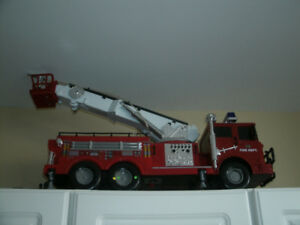 REMOTE CONTROL FIRE TRUCK...used.