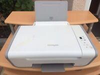 Lexmark printer & photocopier