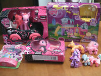 My Little Pony collection - more added
